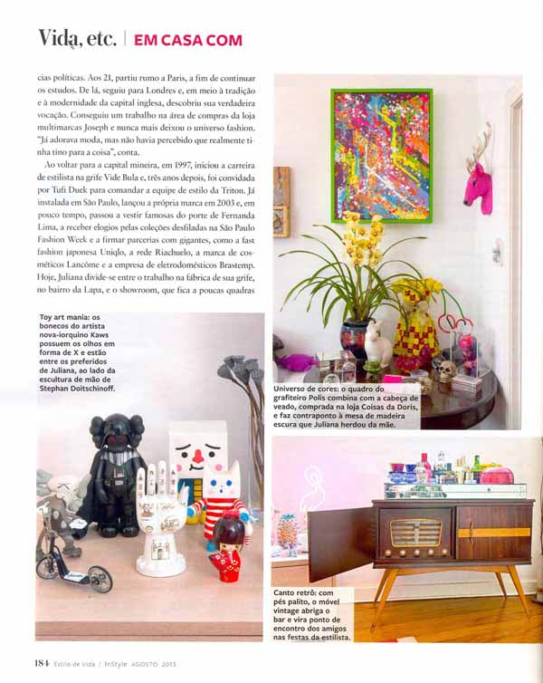 Revista Estilo - Agosto  (11)