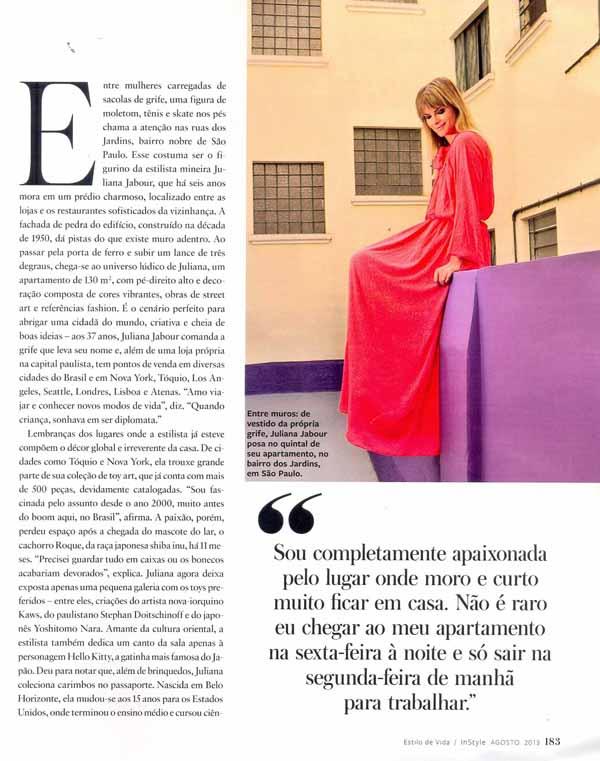 Revista Estilo - Agosto  (9)